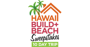 Hawaii Sweepstakes Logo