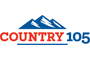 Country 105 Logo